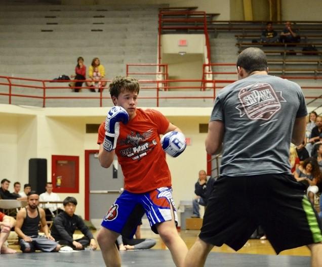 พื้นฐานควรรู้ของการฝึก MMA สำหรับมือใหม่