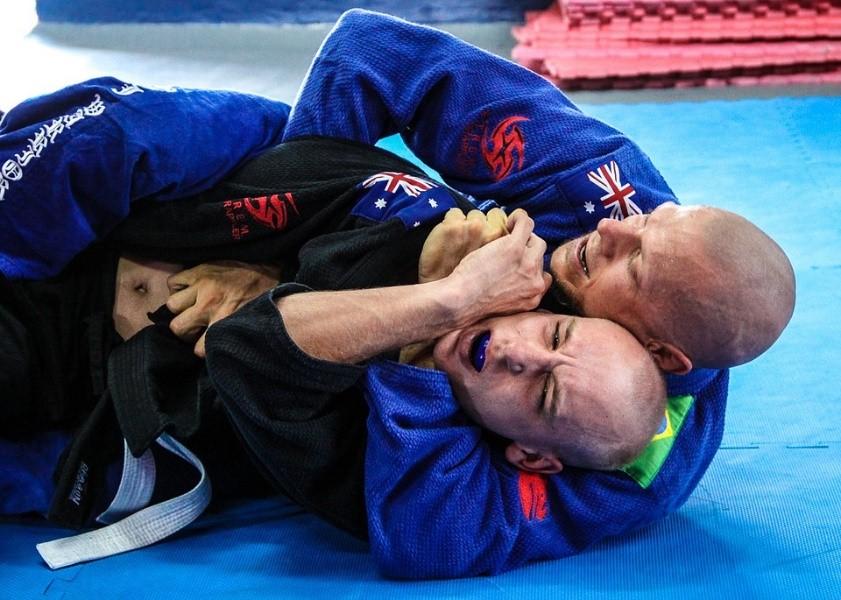 บราซิลเลี่ยน ยิวยิตสู ศิลปะการป้องกันตัวที่ปูทางไปสู่ MMA
